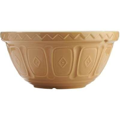 Mason Cash Traditional Mixing Bowl Light Brown / Natural
