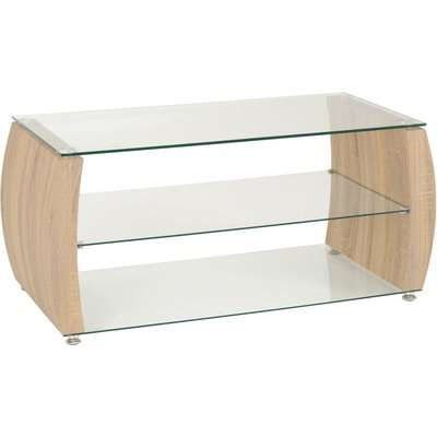 Monza TV Stand Brown