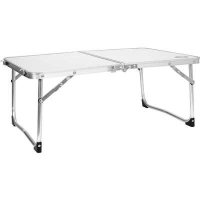 Odyssey Folding Picnic Table White