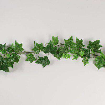 Outdoor English Ivy Garland Weather Resistant 180cm Green