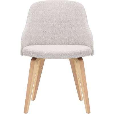 Rapallo Chair Natural Boucle Natural