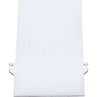 Replacement Vertical Blind Vanes White