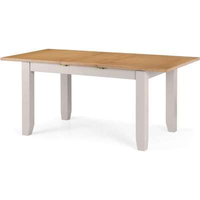 Richmond Extending Natural Dining Table Natural