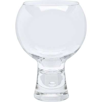 Set of 2 Gin Glasses Clear