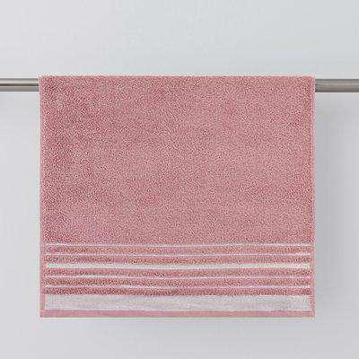 Sparkle Blush Hand Towel Pink