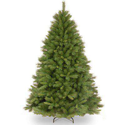 5ft Winchester Pine Hinged Christmas Tree Green