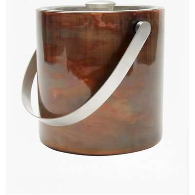 Galaxy Ice Bucket - bronze