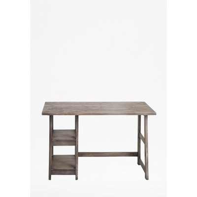 Hamilton Desk - brown
