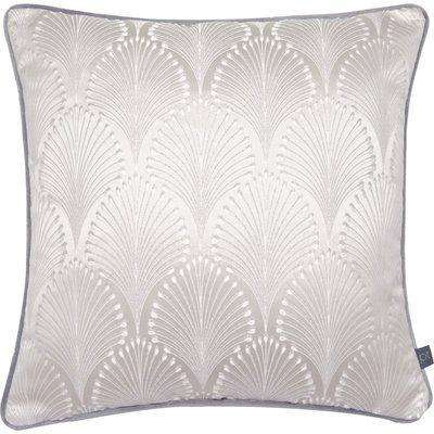 Boudoir Cushion Alabaster