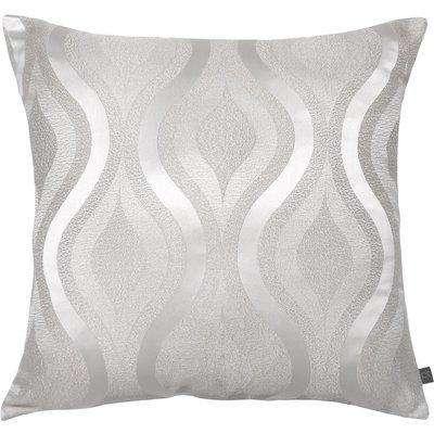 Deco Cushion Alabaster