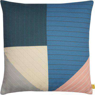 Hesso 100% Recycled Cushion Multicolour