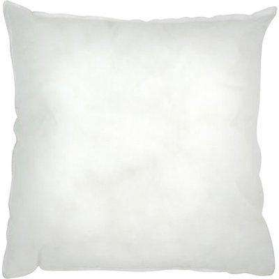 Polyester Cushion Pad/Inner White