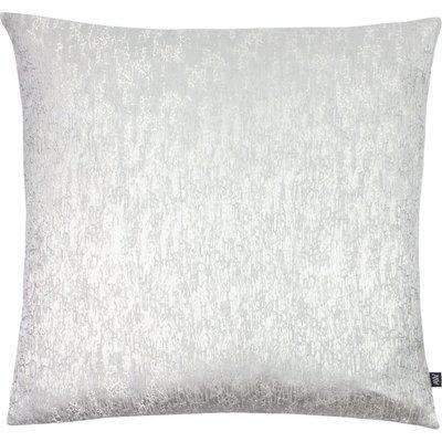 Rion Cushion Dove/Silver