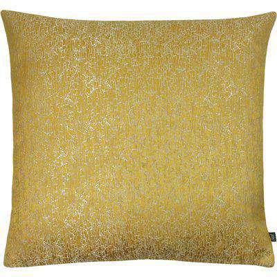 Rion Cushion Sunshine/Gold