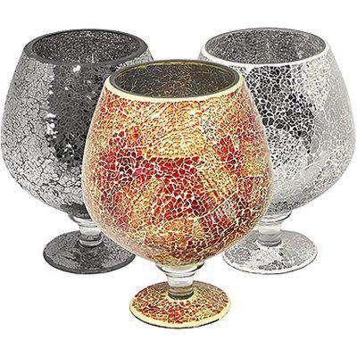 Glass Mosaic Large Hurricane