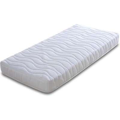 Kids Pocket Spring Memory Foam Regular Single Mattress