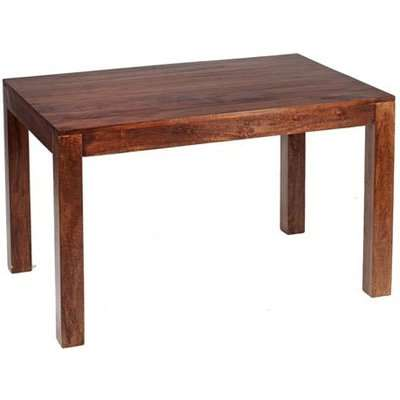 Mango Wood Small Dining Table Only