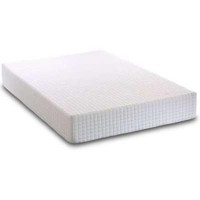 Memory HL 2000 Soft Memory Foam Super King Size Mattress