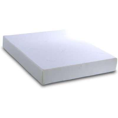 Memory 8000 Memory Foam Firm Super King Size Mattress