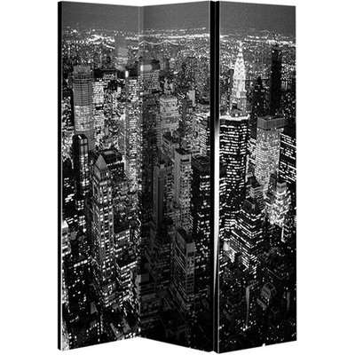 New York Room Divider