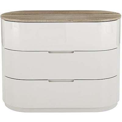 Aero Dresser - Cream