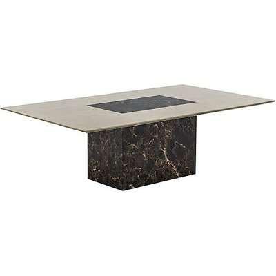 Albarino Coffee Table - Black