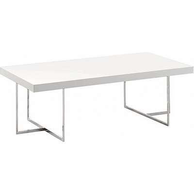 ALF - Fascino Coffee Table - White