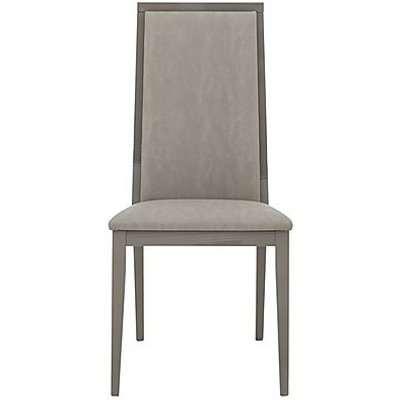 ALF - Movado Dining Chair - Grey