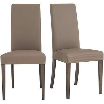 ALF - Soprano Pair of Dining Chairs