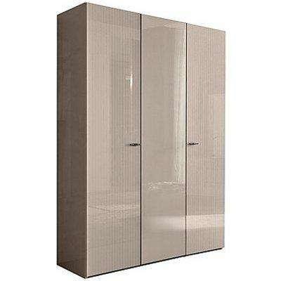 ALF - Livia 4 Door Wardrobe