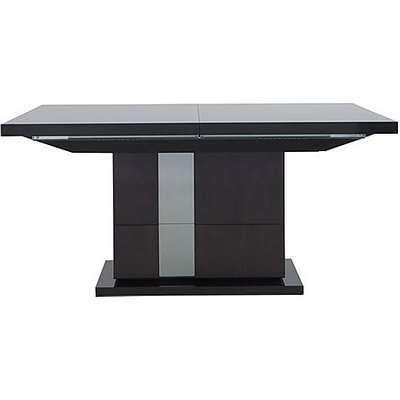 ALF - Avellino Extending Dining Table - 250-cm - Black