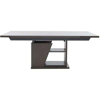 ALF - Trillo Dining Table - 250-cm - Grey