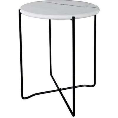 Azzate Round Side Table