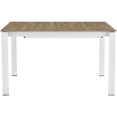 Calligaris - Eminence Extending Dining Table - Grey