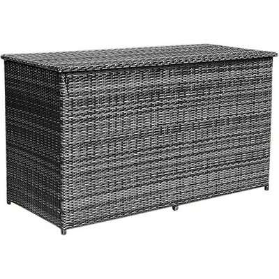 Camber Garden Storage Box with Cover