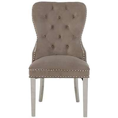 Chennai Quilted Dining Chair