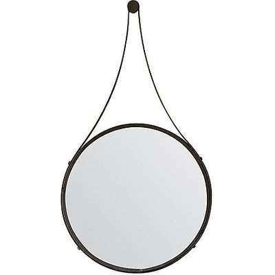 Dexter Round Mirror Large
