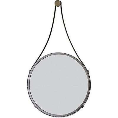 Dexter Round Mirror Small