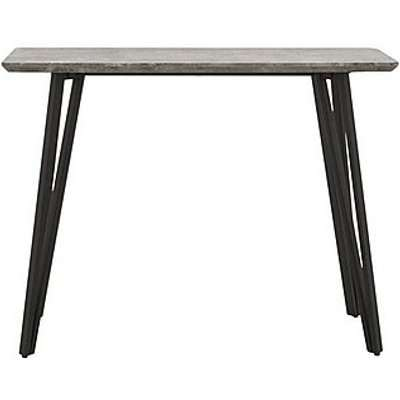 Diego Console Table - Grey