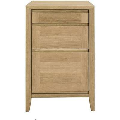 Duplex Filing Cabinet