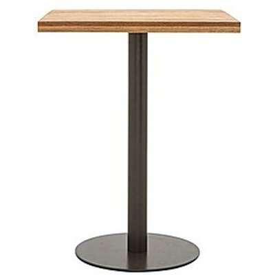 Earth Bar Table - Brown