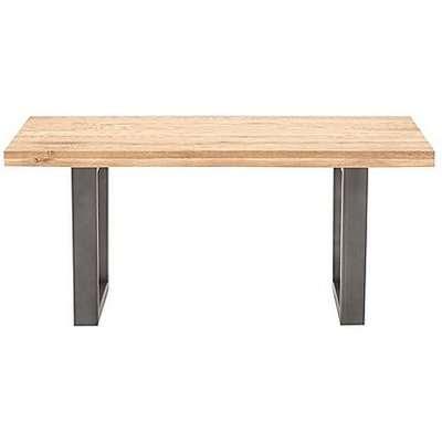 Earth Coffee Table - Brown