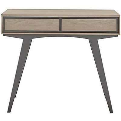 Elara Dressing Table - Grey
