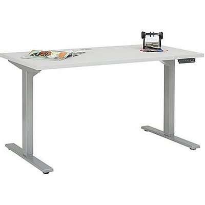 Elevate Height Adjustable Desk - 135-cm