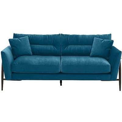 Ercol - Bellaria Medium Fabric Sofa