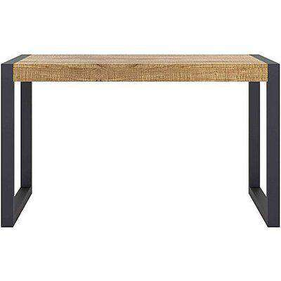 Fire 2.0 Dining Table - 130-cm