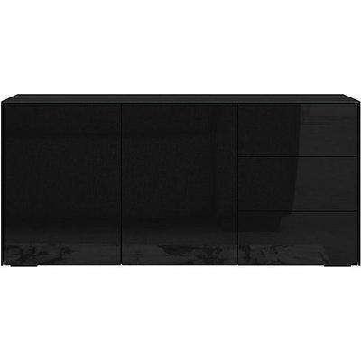 Lexa Smart 2 Door 3 Drawer Sideboard