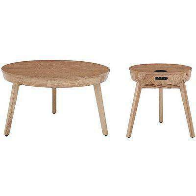 Lista Smart Side Table and Coffee Table Multi-buy Saver Set