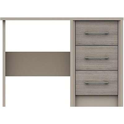 London Bedrooms - Paddington Dressing Table - Grey