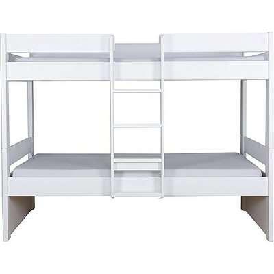 Stompa - Nexus Bunk Bed Frame - White